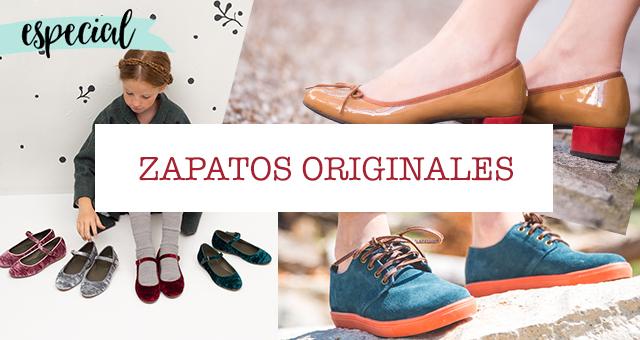 Especial Zapatos