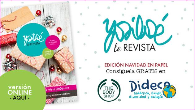 Revista especial Navidad