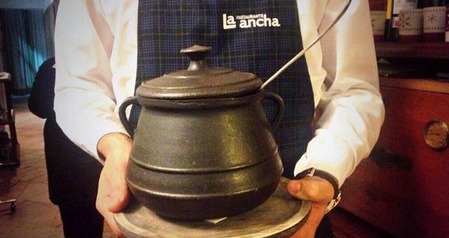 La Ancha