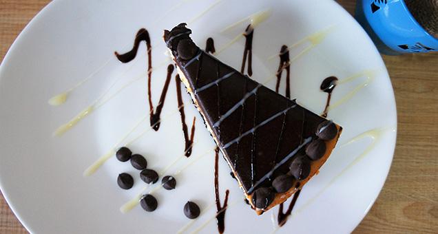 Ricci's Cake