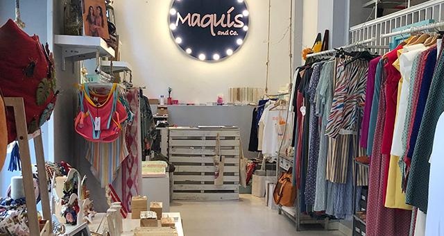 Maquis & Co.