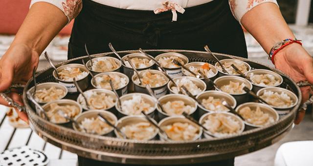 Masseda Catering
