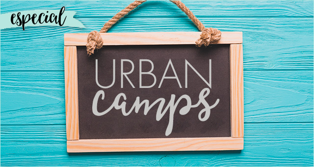 Campamentos Urbanos