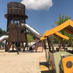 Parques de Alcobendas