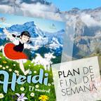 Heidi - Teatro San Pol