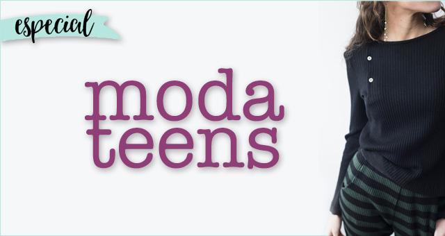 Moda para Teens