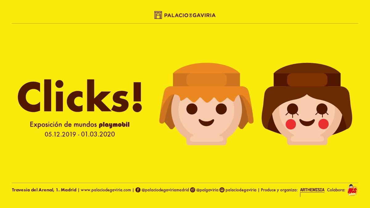 Clicks!