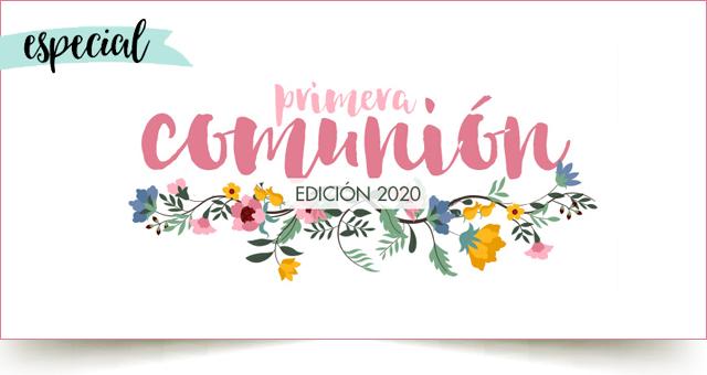 Primera Comunión 2020