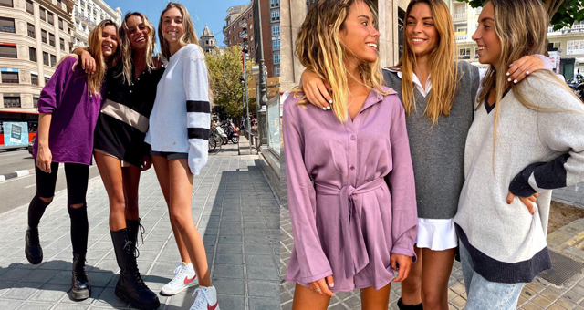 16 Tiendas De Moda Para Teens En Madrid Yosilose Com