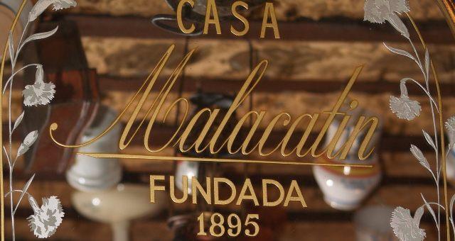 Casa Malacatin