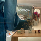 Borow